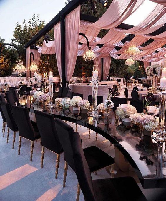 Düğün Dekorasyonu Nasıl Yapılır?
