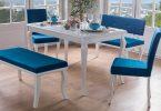 İstikbal mutfak masası modelleri