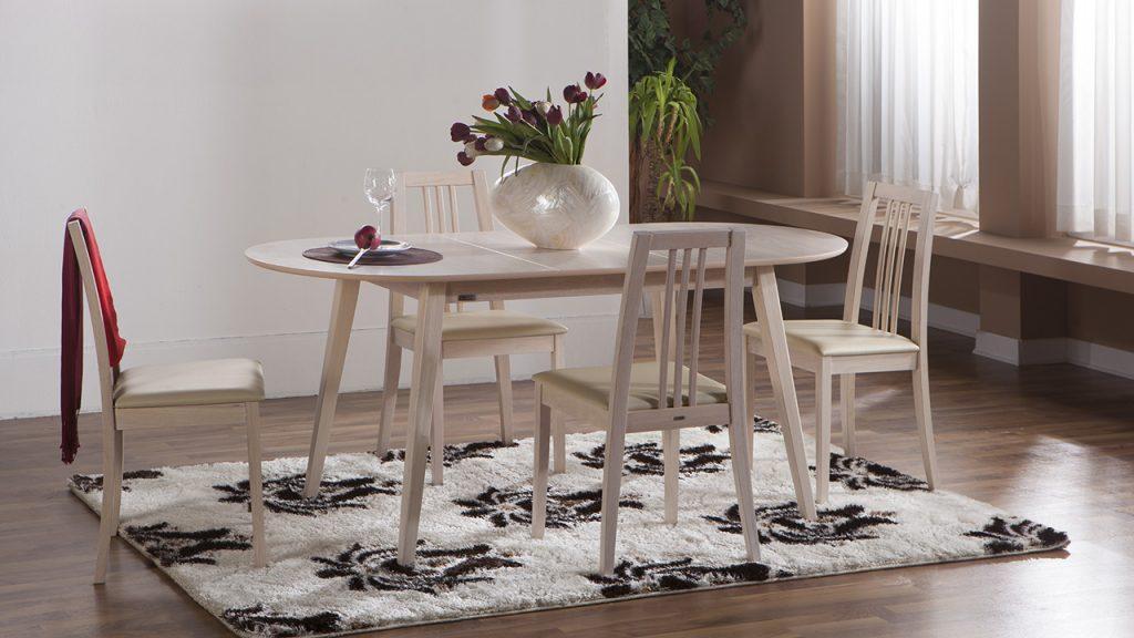 Linda mutfak Masası Modeli