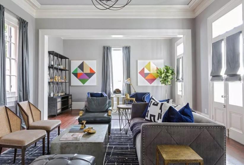 Salon Boya Renkleri 2020 Dekorblog