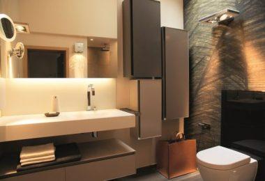 modern hilton banyo modelleri