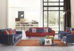 Oturma Odası Koltuk Rengi Ne Olmalı