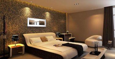 2019-2020 yatak Odası Dekorasyonları İncelemesi