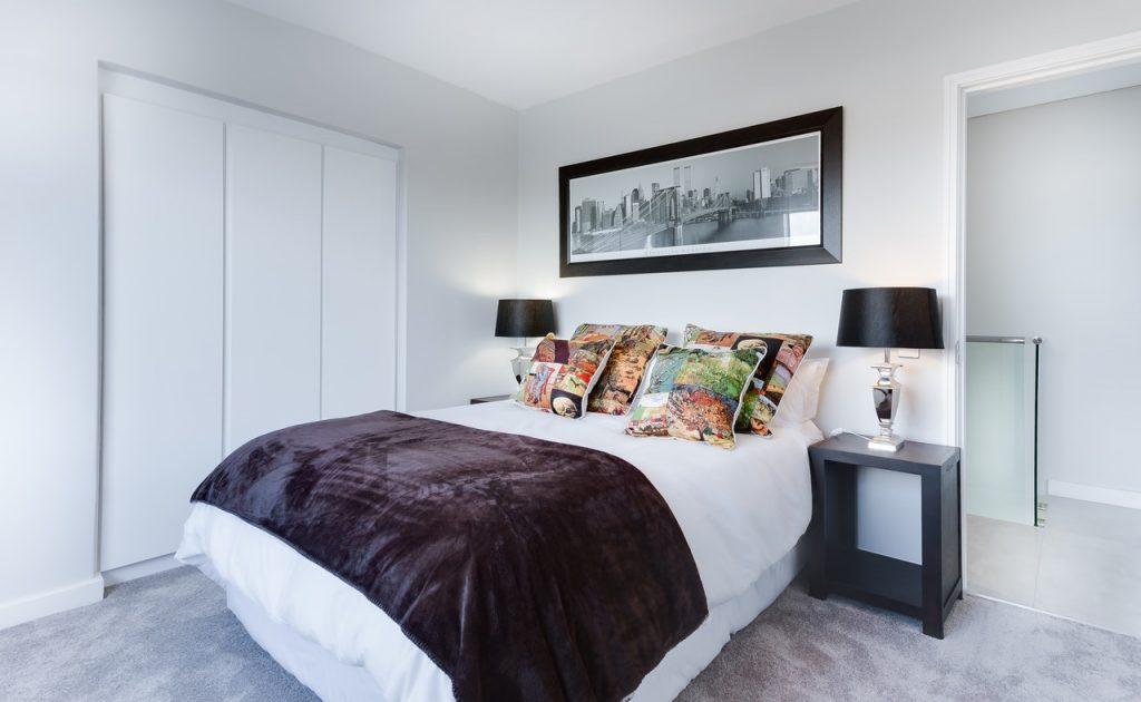 Yatak Odanızı Daha Ferah Gösterecek 7 Öneri