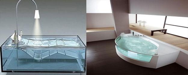 2019 Banyo Küvet Modelleri Büyülüyor