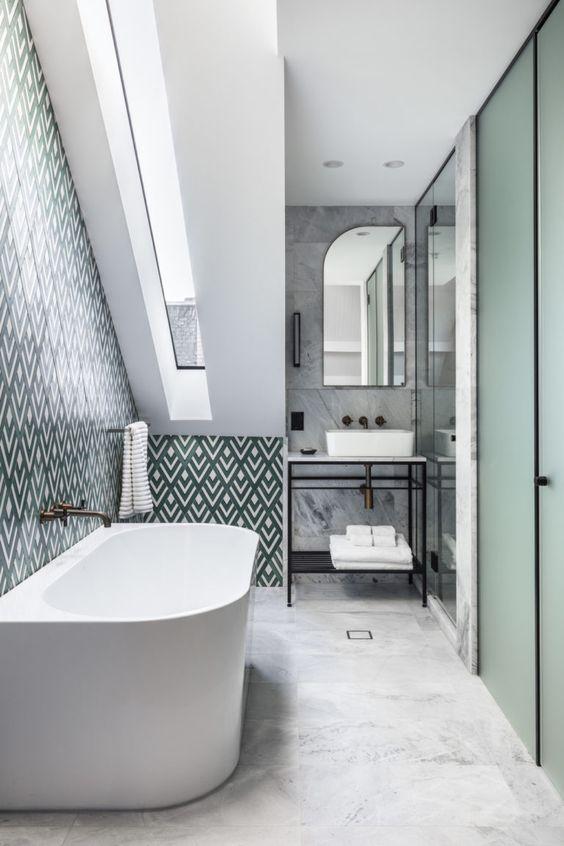 2019 Banyo Dekorasyonu İçin Öneriler