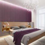 2019 ferah yatak odası dekorasyonu çeşitleri