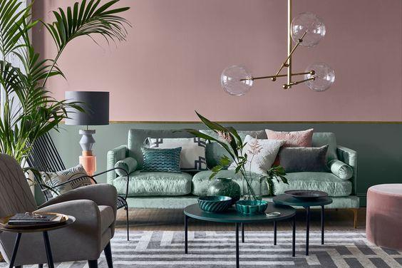 2019 trend salon boya renkleri