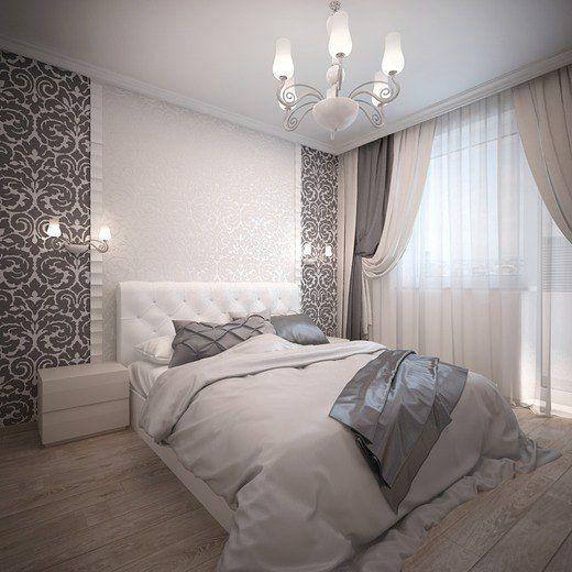 2019 Yatak Odası Duvar Kâğıtları