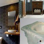 2019 banyo dekorasyonu aksesuarları