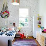 Çocuk Odası Duvar Kâğıdı Fikirleri