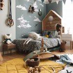 Çocuk Odası Süsleri ile Mobilyalar