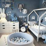 çocuk odası tasarımalrı