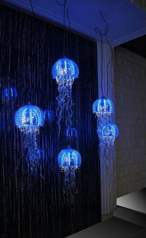 2019 Dekoratif Led Işık Topları