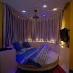 ferah yatak odası