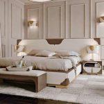 ferah yatak odası dekorasyonu