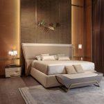 ferah yatak odası dekorasyonu çeşitleri