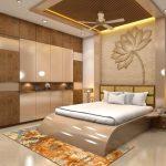 ferah yatak odası dekoru