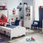 genç odası boya dekorasyonu