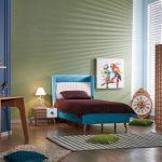 genç Odası Boyası 2019 renkleri