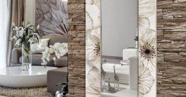 2019 Dekoratif Ayna Modelleri