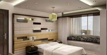2019 Yatak Odası Dekorasyon Aksesuarları