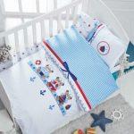 Bebek için Nevresim Takımı