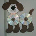 CD ' den köpek yapım