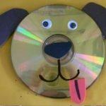 CD ' den köpek yapımı fikirleri