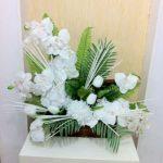 Çiçek Koymak İçin Sehpalar