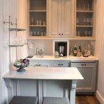 Küçük Mutfak masa fikileri