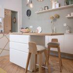 küçük mutfak masa modeli
