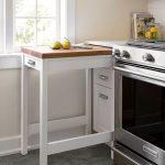 Küçük Mutfaklar için Masa örnekleri