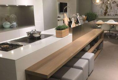 Küçük Mutfaklar için Masa modelleri