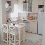 Küçük Mutfaklar Masası