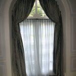 Küçük Pencereler için Perde Modeli fikirelri