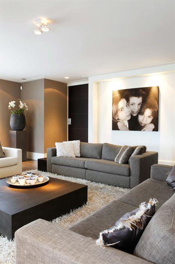living room chandelier types