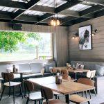 Pastane Masa ve Sandalye fikirleri