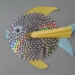 cd'den kolay balık nasıl yapılır