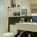 Banyolarımızda Tam Bir Düzen,
