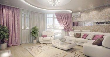 Beyaz Renkli Mobilyalarla Kullanılacak Dekorlar