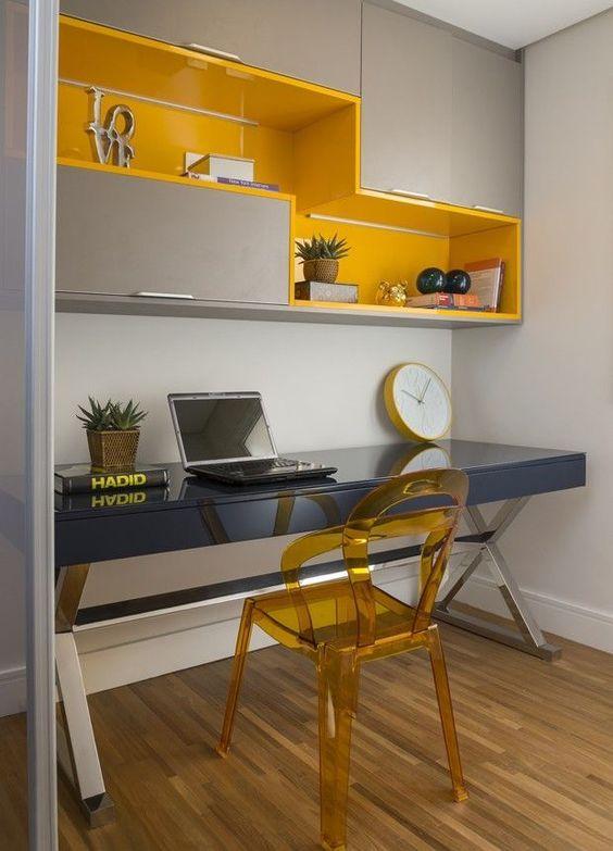 çalışma odası dekorasyonları 201-2020
