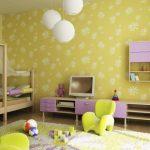 Çocuk Odası Aydınlatma Nasıl Olmalıdır