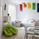 Ev Dekorasyonu İçin Sıra Dışı Fikirler