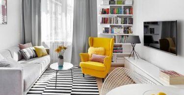 Küçük Evler İçin 10 Dekorasyon Önerisi