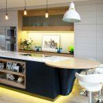 mutfak aydınlaatması modelelri
