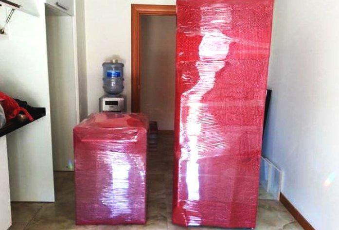 Taşınırken Mobilyalar Nasıl Korunmalıdır