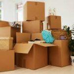 Taşınırken Mobilyalar paketleme