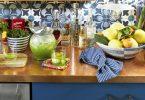 Mutfak Tezgahı İçin En Yeni Trendler