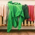 Açık Havada Çamaşır Kurutmak mı evde kurutmak mı